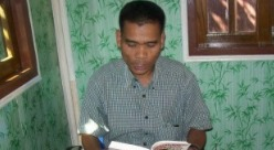 Publishing Christian books in local languages